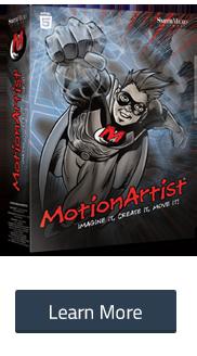 MotionArtist